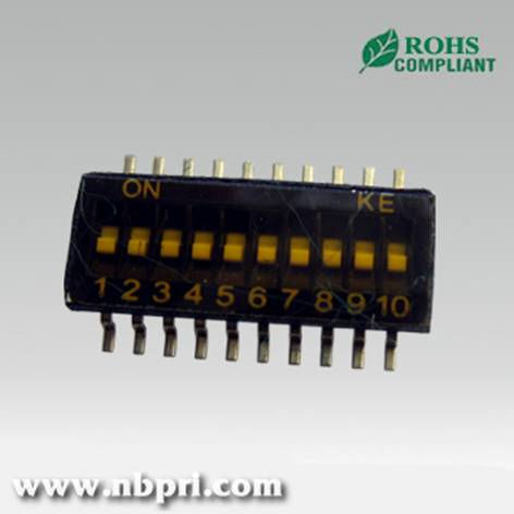 DIP SMD Switch